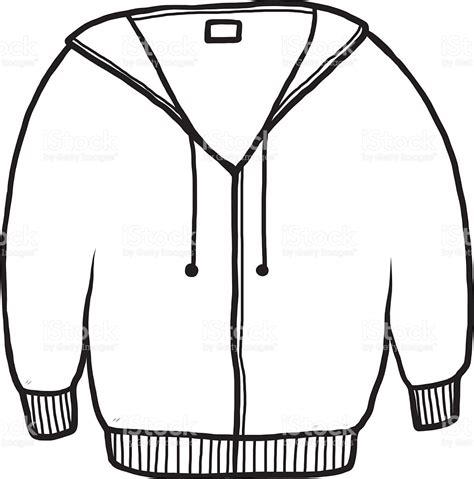 jacket clipart black  white  clipart station