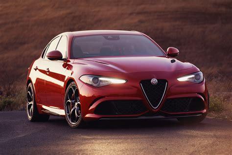 Alfa Romeo Giulia Fiyat by Look 2017 Alfa Romeo Giulia Quadrifoglio