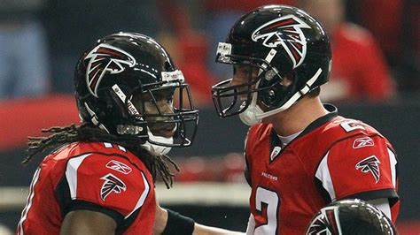 nfl playoff schedule  falcons host seahawks