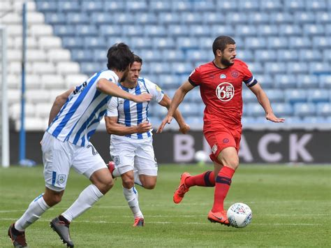 Latics players take to Twitter in wake of administration ...
