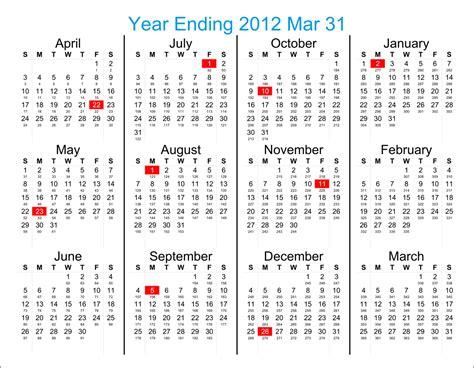 fiscalendar fiscally sound calendar