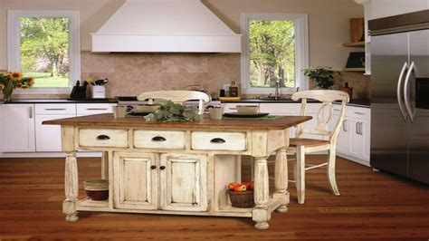 rustic kitchen islands country style dining room ideas country kitchen