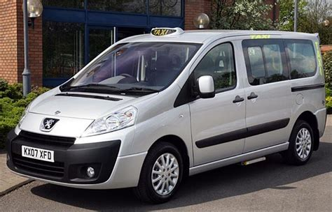 awesome peugeot expert peugeot expert tepee 2007 car review honest