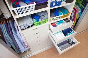 Ordnung Im Kleiderschrank : ordnung im kleiderschrank ist nur der anfang infoportal zum thema haus ~ Frokenaadalensverden.com Haus und Dekorationen