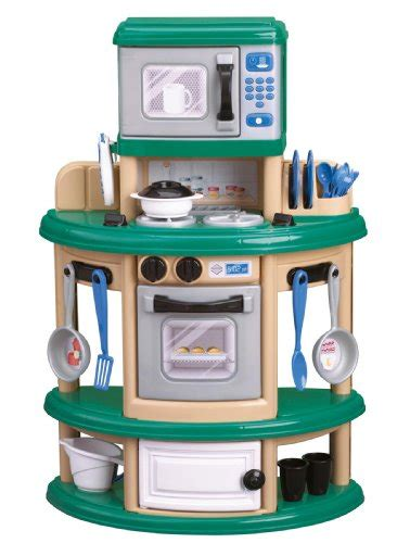 american plastic toys kitchen american plastic my own kitchen colors may vary