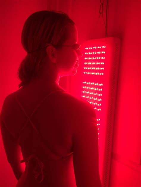 Joovv Red Light Therapy - Full Body Treatment