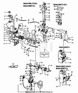 Husqvarna 128ld Weed Eater Carburetor Diagram