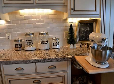 decorative backsplashes kitchens inexpensive backsplash ideas for kitchen fanabis