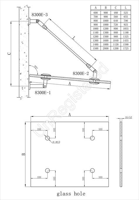 canopy details - Google Search | Estructura metálica