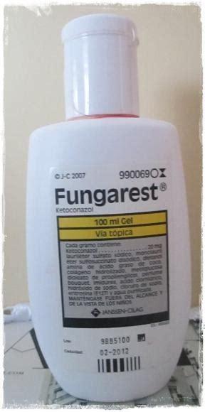 fungarest champu  cosas  debes saber de este producto