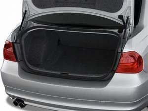 Image: 2011 BMW 3-Series 4-door Sedan 328i RWD Trunk, size