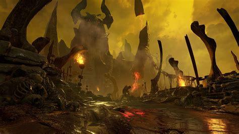doom game doom  id software video games shooter