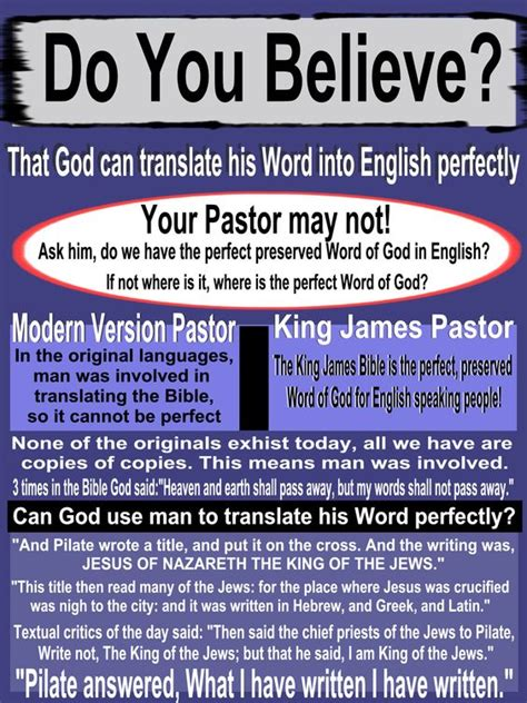 Spiritual Warfare Bible Kjv