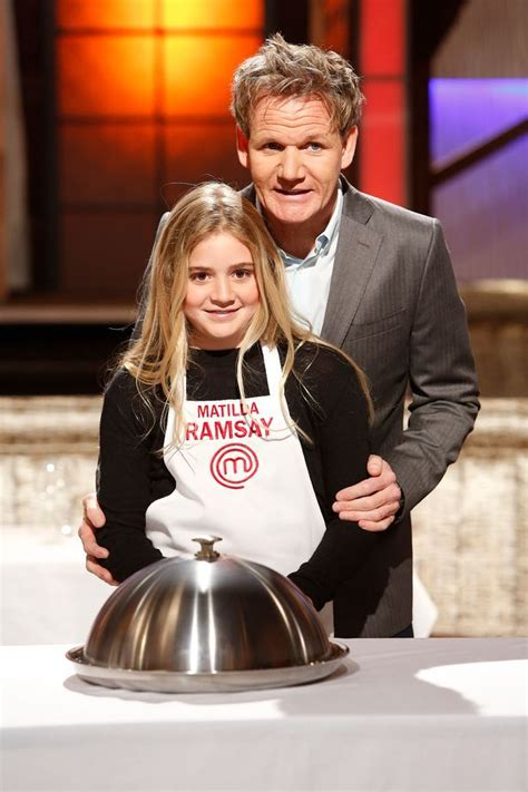 gordon ramsay admits paying  son   week  spy