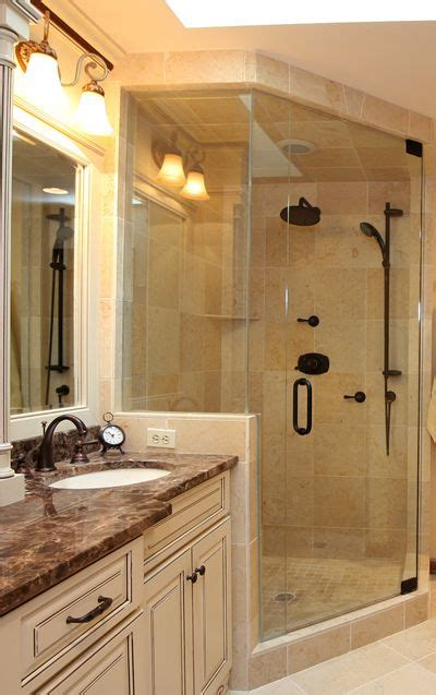 Small Master Bathroom Remodel by Shidler Remodeling Bath Renovation Gallery Bathrooms