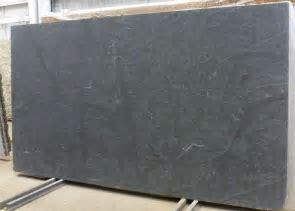 Jet Mist Honed Granite Other Finishes   Kitchen
