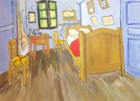 la chambre à coucher de gogh chambre 192 coucher gogh raliss com