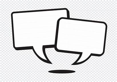 Speech Bubbles Square Vector Dialogue Clipart Vecteezy