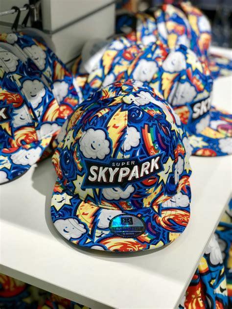 Suvenīru un zinātnes veikals - Skypark