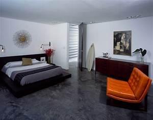 Masculine, Vintage, Bedroom, -, Modern, -, Bedroom