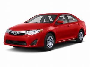 2012 Toyota Camry Hybrid Values