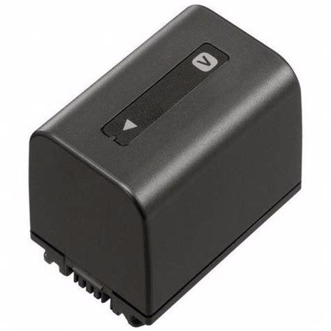 sony np fv70 rechargeable li ion battery camerapowerpro