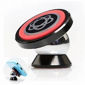 Support Aimant Telephone Voiture : unho support tableau de bord voiture magn tique universel support t l phone aimant pour iphone ~ Voncanada.com Idées de Décoration