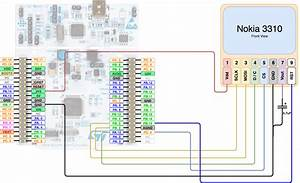 Nokia Wiring Diagram
