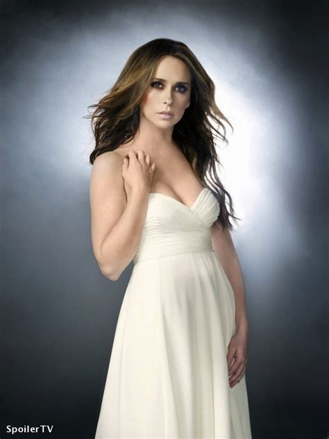 "foto de JLH Season4 ""Ghost Whisperer"" Promotional Jennifer Love"