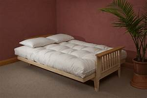 Organic Futon Mattress The Organic Mattress Store® Inc