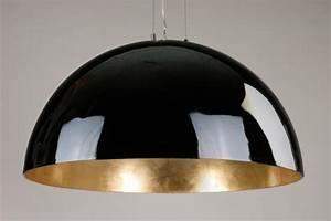 Pendelleuchte Schwarz Gold : pendelleuchte schwarz gold online kaufen bei yatego ~ Frokenaadalensverden.com Haus und Dekorationen