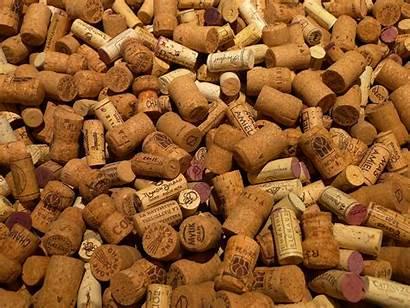 Cork Wine Grape Bottle Wood Material Corks
