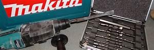 Hilti Bohrhammer Test : makita bohrhammer hr2450 test testfamilie ~ Orissabook.com Haus und Dekorationen