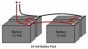 24 Volt Trolling Motor Wiring Question The Hull Truth Boating And Fishing Forum