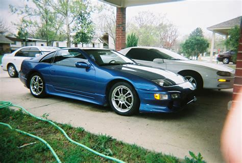Nissan 300zx by 1990 Nissan 300zx Information And Photos Zomb Drive