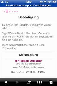 Telekom Rechnung Online Abrufen : telekom datenvolumen zur cksetzen lassen apptestr ~ Themetempest.com Abrechnung
