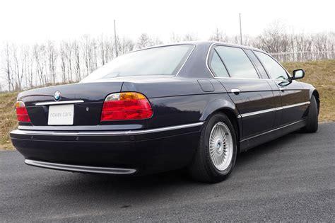 Bmw L7 2001 Sprzedane Gieda Klasykw