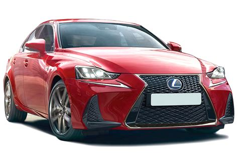 Lexus Car : Lexus Is Saloon Owner Reviews