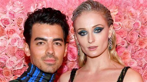 Joe Jonas & Sophie Turner Welcome First Child | Access
