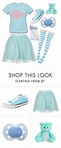 Best 25+ Ddlg outfits ideas on Pinterest | Pastel clothes Kawaii fashion and Kawaii clothes