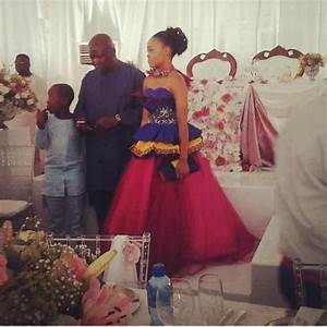 In Case You Missed It: Julius Malema's Wedding Pictures