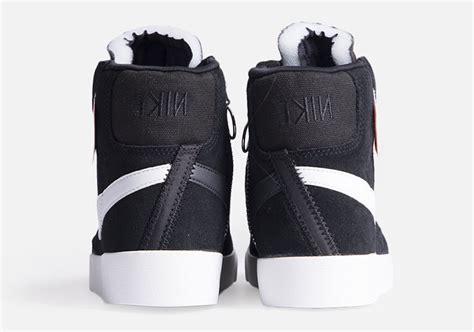 Nike Blazer Mid Rebel BQ4022 001 BQ4022 201 BQ4022 801