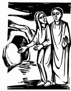 Christ Resurrection Sunday Clipart