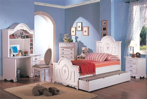Bedroom Ideas For Teenage Girls: Bedroom Can Also Look