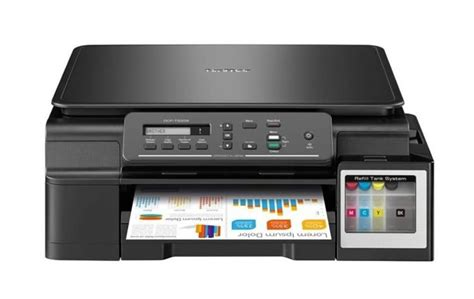 Along with t300 and a t700 series, a printer is trying to meet the needs of users of printers who require a lot of printers printing ink without the need to modify the. Brother Dcp-t500w Driver, Setup, Manual Download - louisegeorge.co