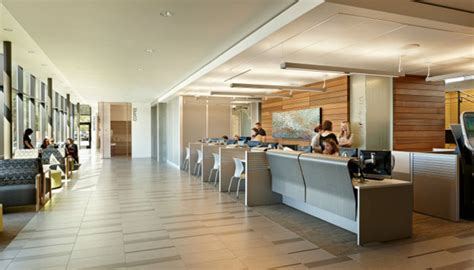 knoll projects receive iida  healthcare interior