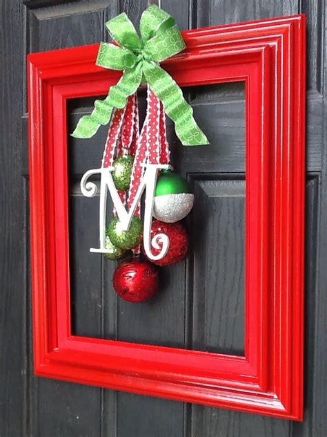 christmas door decoration  pictures holidays ideas