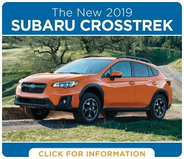 subaru models features details model research