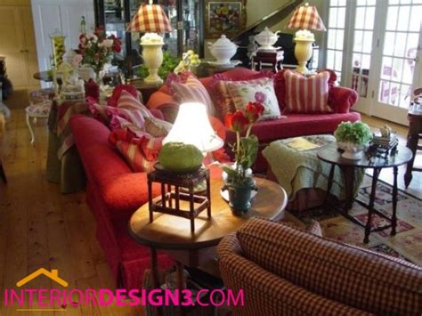 English Cottage Decorating Ideas