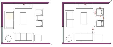 U Sofas by Dise 241 O De Salones Distribucion Planos Y Fotos
